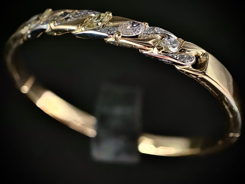 Bracelet esclave